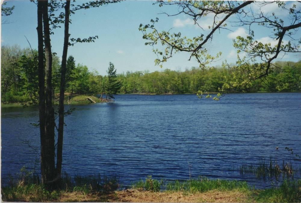 lake view Shover