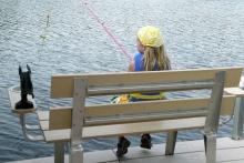 Fishing Shover