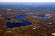 Gilmore Lake