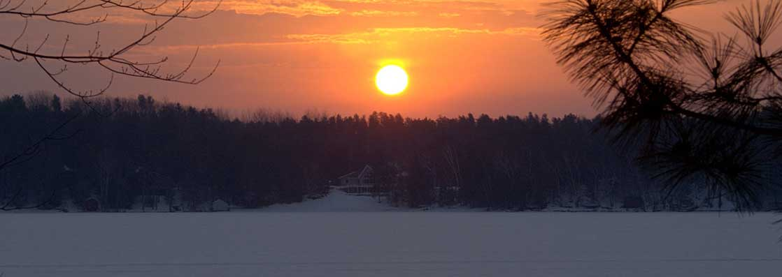 slide-winter-sunset